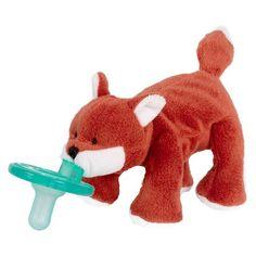 WubbaNub - Fox