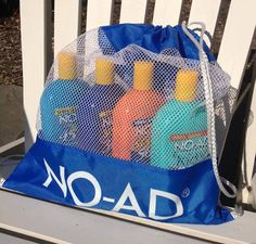 Win+a+beach+bag+filled+with+4+bottles+of+No-ad+Sunscreen!