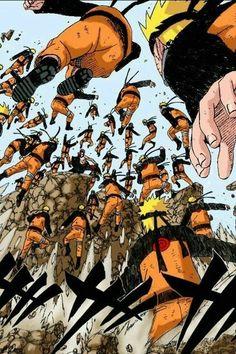 Naruto Y Boruto Movies Naruto Shippuden Anime, Naruto Art, Naruto Vs Sasuke, Manga Anime, Anime Lovers, Naruto Pictures, Manga