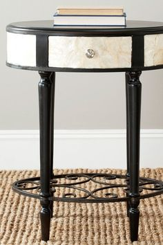Bruce Side Table by Furniture Finds Under $299 on @HauteLook  $239