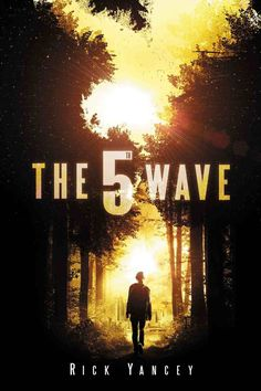 Pin for Later: Winter Reading List: Over 40 Books to Read Before They Become Movies The 5th Wave by Rick Yancey