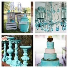750435ba54b6 Tiffany wedding ideas Tiffany Wedding Cakes