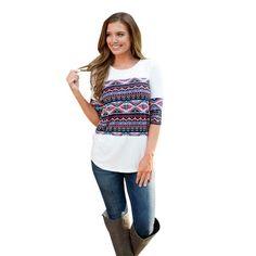 0204c2435a33ac Diamond Printing Stitching Loose Casual Tees Top Spring Autumn Women Half Sleeve  T-shirt Women Long Sleeve Tops Long Stylis A