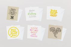 #WeddingSeries – Indian Inspired Wedding Cards by Made by Badal | Social and Style