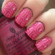 Instagram photo by  nailstampfanatic