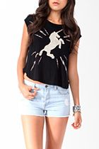Womens Graphic t shirts, tees, tanks | Forever 21