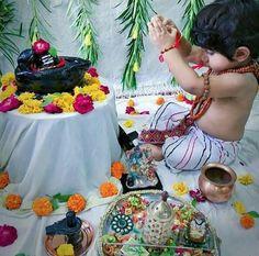 जय श्री महाँकाल Ganesha Tattoo Lotus, Shiva Tattoo, Lotus Tattoo, Tattoo Ink, Lord Shiva Hd Wallpaper, Lord Ganesha Paintings, Lord Shiva Painting, Baby Krishna, Krishna Art
