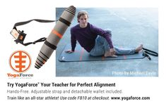 The alignment system on the YogaForce Mat aids in physical therapy, yoga and Pilates as it helps guide your body in proper positioning. The Alignment System, Spa Accessories, Your Teacher, Physical Therapy, Pilates, Athlete, Yoga, Yoga Tips, Yoga Sayings