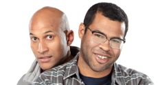 """Key and Peeles Is My S**T:"" The 5 Best Key and Peele Skits"