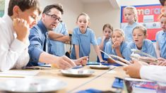 'Everyone from Tim Peake to Geoff Barton agrees that our current curriculum is too narrow – we need to do more to prepare pupils for life post-school'