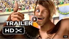 Watch the movie trailer. Available via youtube.com. Gladiators Of Rome, Kid Movies, Movie Trailers, Watch, Youtube, Kids, Young Children, Clock, Boys