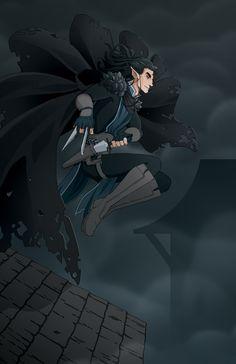 dagger dagger dagger
