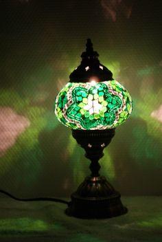 Tafellamp art. nr. MMTS001