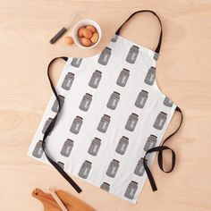 Isopure Protein Powder, Apron, Aprons