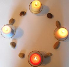 Casting a Circle How to for Beginner Wicca Witch by WhichDesigns Instant Download: $1.00 This document gives simple instructions for the basics of what you need to do to cast your own circle.