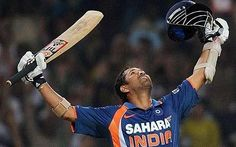 Seven years ago, on this day Sachin Ramesh Tendulkar became the first male player to score 200 runs in One Day Cricket. Tendulkar achieved this historical feat against South Africa at Gwalior. In his magical innings, Sachin slammed 200 of 147 balls,. One Day Cricket, Cricket In India, World Cricket, Latest Football News, Latest Sports News, Sports Gallery, Latest Cricket News, Sachin Tendulkar, Basketball News