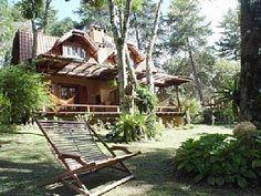 Chalé para alugar em Monte Verde, Minas Gerais