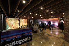 Patagonia store by DesignAD4M+SYSP, Seoul   South Korea fashion