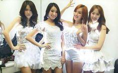 Sistar Yoon Bora, Sistar, Prom Dresses, Formal Dresses, Korean Women, Happy New, Pretty Woman, All Things, Rapper