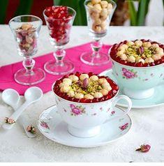 Anne Aşuresi 2 Anne, Tea Cups, Tableware, Kitchen, Instagram, Food, Dinnerware, Cooking, Tablewares