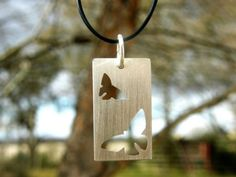 Butterfly by justplainsimple on Etsy, $23.00