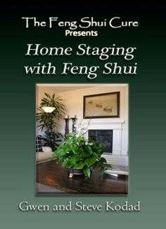 Home Stage inexpensively using Feng Shui