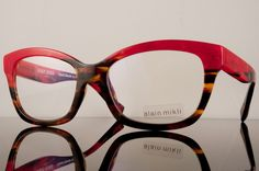 Alain Mikli Eyewear 1249    Now available at our Newtown and New Hope locations!!