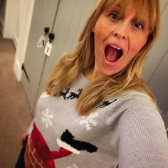 December = Christmas = Christmas Jumpers = Happy NatNat  #christmas2017 #gettinginthespirit #auntienatnat #christmasspirit #ilovechristmas #hohoho
