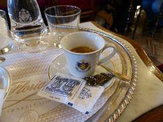Caffe Florian: Café