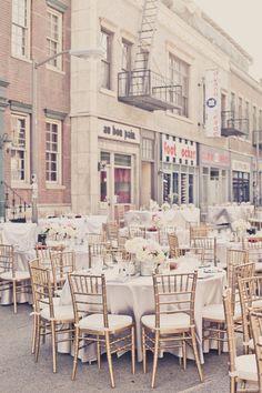 Photography: onelove photography - onelove-photo.com Wedding Coordination: Tasteful Tatters - tastefultatters.com Floral Design: Joji Rose - jojirose.com   Read More on SMP: http://stylemepretty.com/vault/gallery/8111