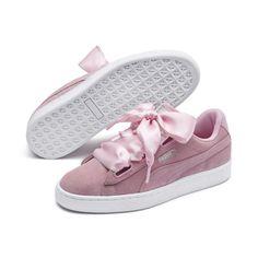 fa5a4a8f83cc39 Puma Suede Heart Galaxy Women s Sneakers Women