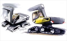 heavy equipment concepts - Google Search