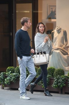 Jenson Button and Jessica Michibata | F1 Couples ...