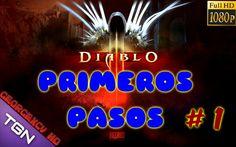 Diablo 3 Gameplay, Hola pichones, hoy os traigo, Diablo 3 Gameplay Español PC, traemos una novedad al canal, El diablo 3, un juegazo que tenia desde hace tiempo, pero que aun no había probado,,,,,no tengo vergüenza,,,,,,pasar a verlo os gustará.