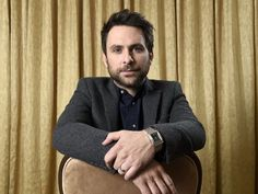 """Cast member Charlie Day of the film """" Horrible Bosses 2"""" pose for a portrait during a photo call in Beverly Hills, California November 10, 2014. REUTERS/Kevork Djansezian"""