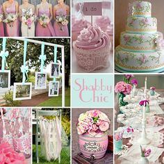 wedding stuff - but love the cake for anytime