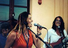 Wobbe Visser, Leoni Santander & Celina Yebra Alvarez.