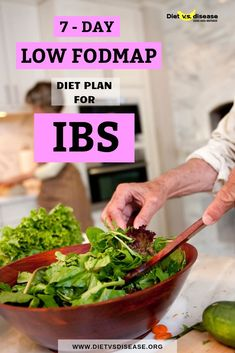 Looking for diet plan ideas for IBS that's also low FODMAP? In today's article, I've put together a 7 day diet meal plan (with printable food list, so that you can enjoy your meals Ibs Diet, Thyroid Diet, Hypothyroidism Diet, Fodmap Diet Plan, Low Fodmap, Detox Meal Plan, Diet Meal Plans, Clean Eating, Healthy Eating