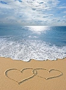 Hearts-In-The-Sand