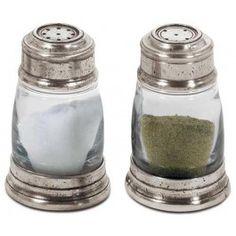 Mosaic Salt & Pepper Shaker SPSG-38 DETAILS It comes in durable construction and sleek design. The Mosaic Salt & Pepper Shaker - SPSG 38 is a great addition to the tables and a perfect accessory to liven up your parties or romantic dinners. This is designed in stainless steel and acrylic, this innovative device bring a new dimension to your salt and pepper.