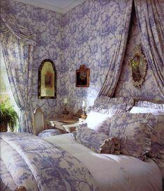 Туаль де жуи: классика французского стиля - Ярмарка Мастеров - ручная работа, handmade