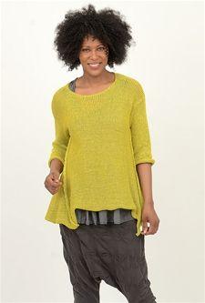 Skif International Picnic Pullover, Mustard