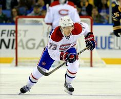 Gallagher or Semin: Who Do Canadiens Play on Top Line? - http://thehockeywriters.com/gallagher-or-semin-who-do-canadiens-play-on-top-line/