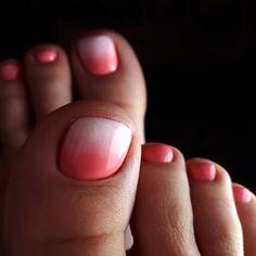 + Incredible Toe Nail Designs for Your Perfect Feet ★ See more: naildesignsjou. - Nail Design Ideas, Gallery of Best Nail Designs Pedicure Nail Designs, Toe Nail Designs, Pedicure Nails, Toenails, Pedicure Ideas, Feet Nails, Nails Design, Toe Nail Color, Toe Nail Art