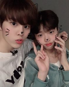 Woseok and dongpyo Yohan Kim, Like A Mom, All About Kpop, Drama, Ulzzang Boy, Jonghyun, Kpop Boy, Kpop Groups, Boyfriend Material