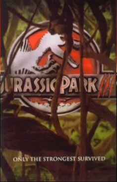 Early Jurassic Park 3 poster art. #JurassicPark3 #JurassicPark Jurassic Park 3, Jurassic World, Christmas Ornaments, Holiday Decor, Poster, Art, Art Background, Christmas Jewelry, Kunst