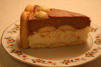 Nepečený dort koko-čoko Latte Macchiato, Cheesecake, Cheesecakes, Latte, Cherry Cheesecake Shooters
