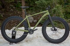 2014 Specialized Brings Back the FatBoy - as a Fat Bike!