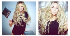 ah want my hair to look like that