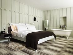 Revamp of High Road House, London, via Charlotte Minty Interior Design